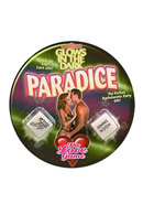 Paradice The Love Game Glow In The Dark