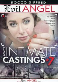 Roccos Intimate Castings 07