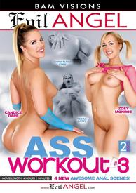 Ass Workout 03 {dd}