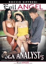 Rocco Sex Analyst 05