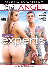 Anal Experts {dd}