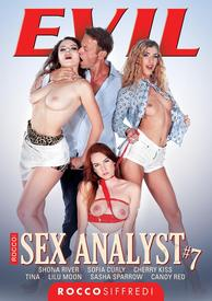 Rocco Sex Analyst 07
