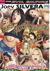 Big  black Cock Addiction 03