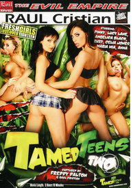 Tamed Teens 02
