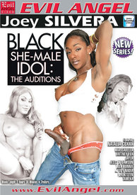 Black Shemale Idol The Auditions
