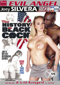 History Of Black Cock {dd}