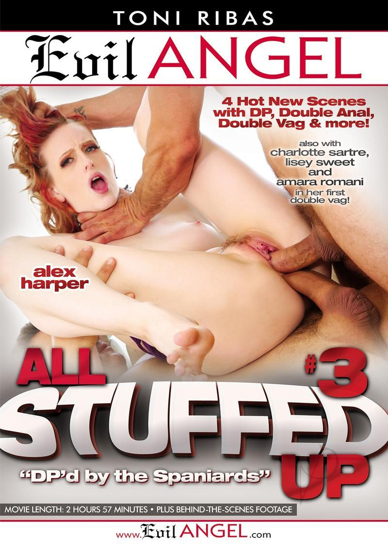 All Stuffed Up 03